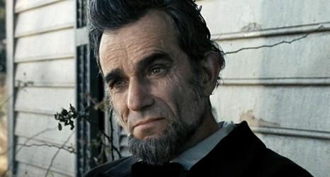 Day-Lewis ÉS Lincoln