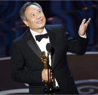 Ang Lee, millor director a la categoria més renyida