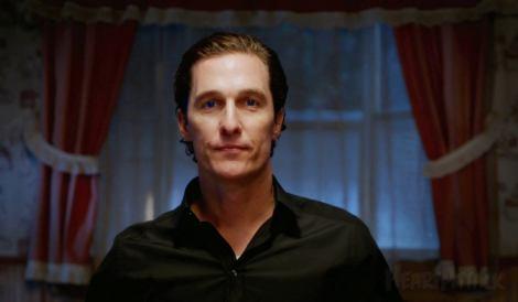 McConaughey, un actor en ratxa.