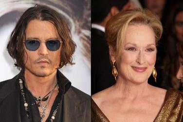 Johnny Depp ja va treballar amb Rob Marshall a la quarta entrega de PIRATAS DEL CARIBE. En canvi, serà la primera vegada que Meryl Streep treballi amb el director.