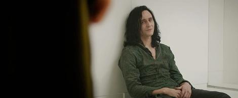 Thor haurà de recorrer al malvat Loki, i ens alegrem perquè ens encanta Tom Hiddleston!