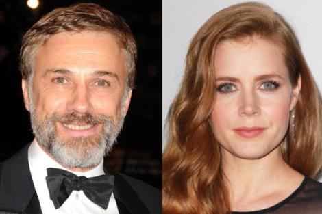 Una parella de grans secundaris protagonitza la nova pel·lícula de Tim Burton.