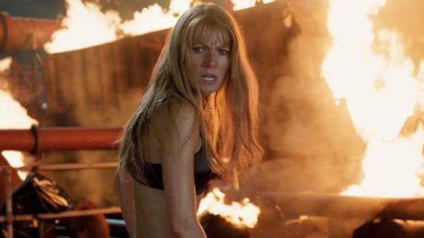Gwyneth Paltrow (Pepper Potts) veu expandida la seva importància a la saga