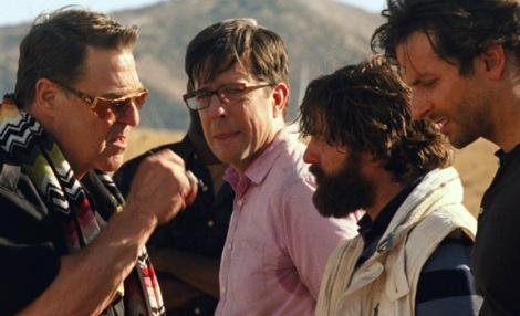 En aquesta ocasió, tenen per missió satisfer al mafiós interpretat per John Goodman.