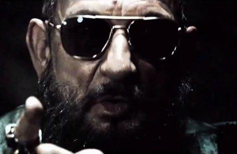El Mandarín de Kingsley i els seus vídeos, tot un mash-up de la iconogràfia terrorista del segle XXI