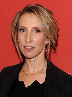 La directora era coneguda com Sam Taylor Wood abans de casar-se amb el seu actual marit.