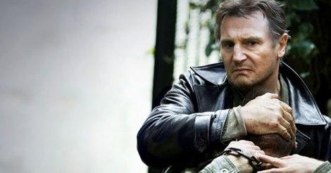 Brian Mylls, un pare protector disposat a arribar a les últimes conseqüències.