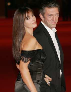3rd Rome Film Festival - 'The man who loves' Screening - Rome