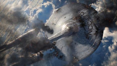 La Enterprise patirà de valent a EN LA OSCURIDAD.