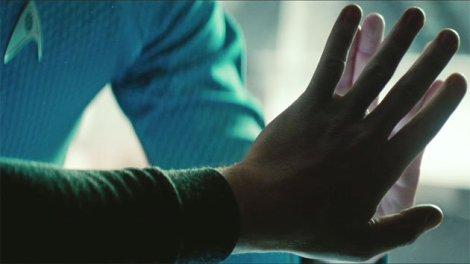 Un climax que descobrir el valor de l'amistat entre l'Spock i el Kirk.