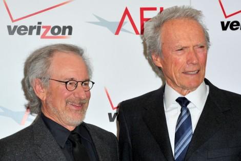 """""""Tot teu, Clint."""""""