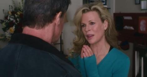 """Kim Basinger. """"Quien tuvo..."""""""