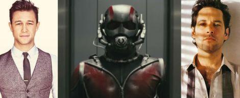 Qui dels dos serà Ant-Man?