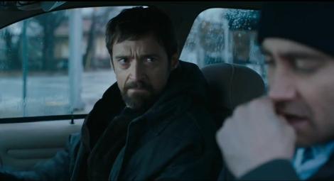 La dinàmica entre Jackman i Gyllenhaal és sens dubte, un dels punts forts de PRISIONEROS.