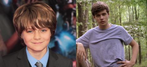 Simpkins i Robinson seran els germans protagonistes de JURASSIC WORLD, però no sabem si tindran relació amb Brolin o Bryce Dallas Howard.