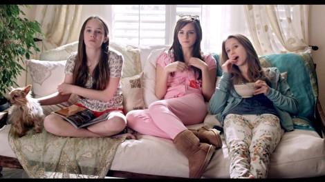 La família de Nicki (Emma Watson) bé mereixeria més protagonisme.