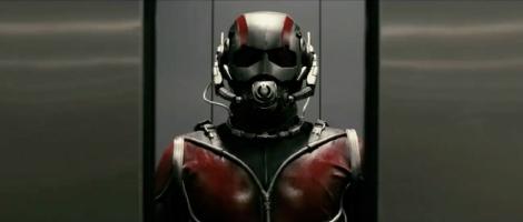 Fotograma del test que va rodar Edgar Wright fa uns anys per mostrar la seva visió del personatge.