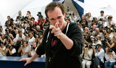 Tarantino està buscant els culpables i necessita la nostre ajuda.