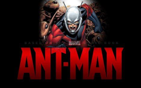 Cada nova notícia d'ANT-MAN fa crèixer l'interès per la cinta d'Edgar Wirght.