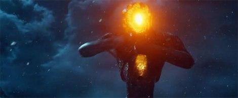Els robots Sentinels són la gran amenaça pel futur dels X-Men.