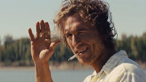 A MUD, de Jeff Nichols, la cruesa de Peckinpah i el lirisme de Twain es donen de la mà.