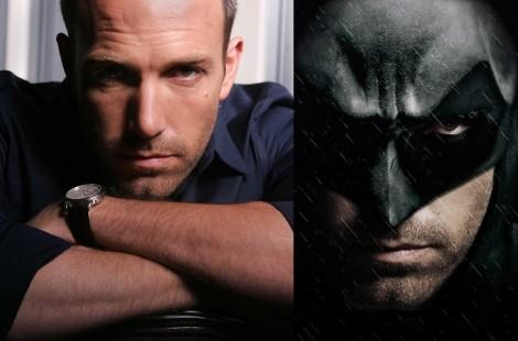 Encara no sabem com serà el Batman d'Affleck però sabem que el veurem en dos films. No podria dirigir-ne algun?