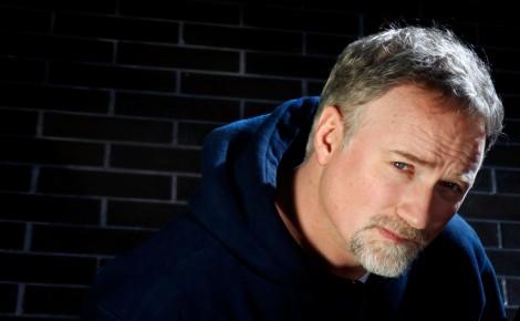David FIncher, un director a qui ja no li importa enfrontar-se a cap gran Major
