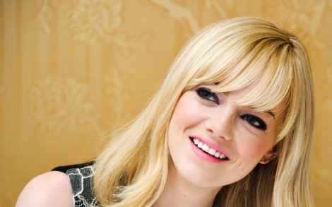 Emma Stone: Rossa o pel-roja? No ens acabem de decantar.