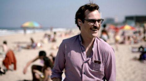 Phoenix s'uneix a una llarga llista d'actors/alter ego de Woody Allen.