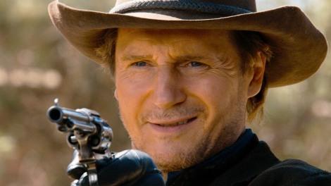 Liam Neeson: un dels molts secundaris poc elaborats del que esperàvem més.