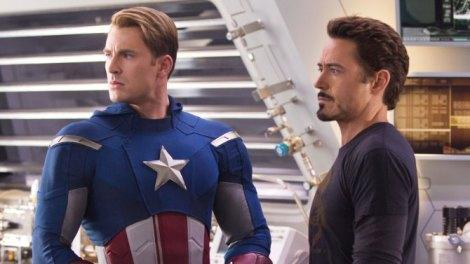 L'era dels enfrontaments: veurem Batman VS Superman, Capità Amèrica Vs Iron Man....qui serà el següent?