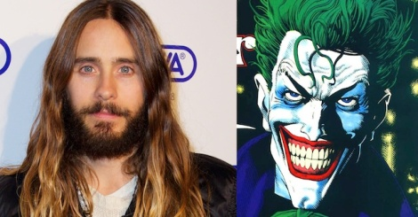 Un nou Joker per a un nou univers cinematogràfic.